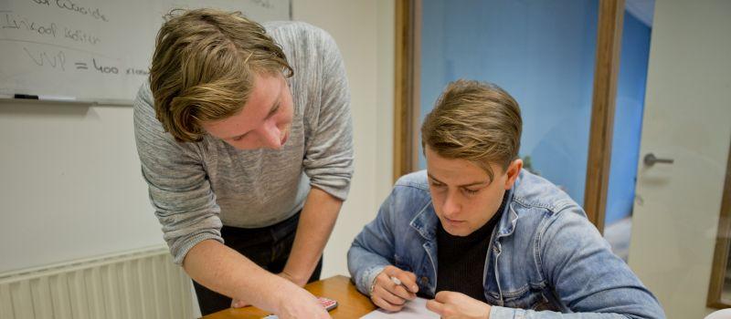 Huiswerkbegeleiding Den Bosch