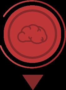 Icoon brein