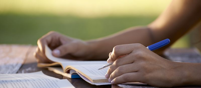 huiswerkbegeleiding amersfoort