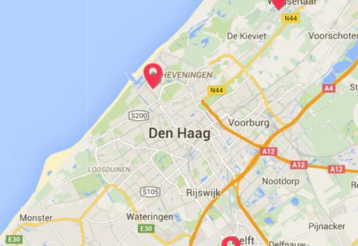 sexdating site Den Haag