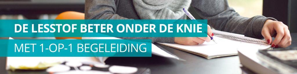 Bijles Leiden